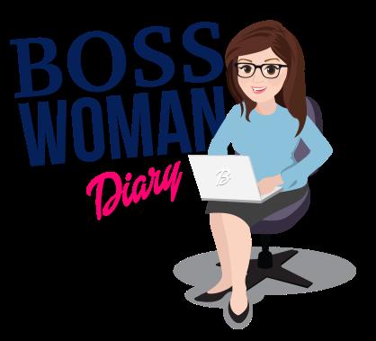 Boss Woman Diary